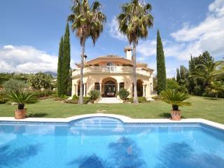 Villa Serena 4827 - Marbella vacation rentals