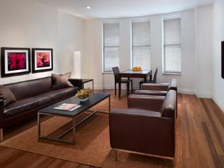 New York  City  TIME SQUARE 1 bedroom  (4611) - New York City vacation rentals