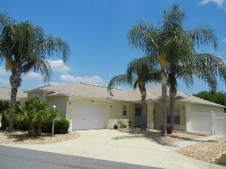 Sun & Fun in The Villages - The Villages vacation rentals