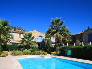 WIFI, Les Olivades Plan de la Tour, beautiful - Plan de la Tour vacation rentals