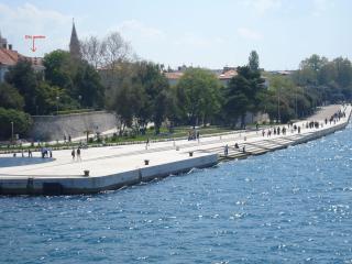 City Garden apartment Goic - Zadar vacation rentals