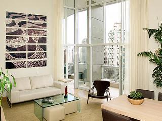 Vila Nova Up Scale Stanconfor Wonder House - Sao Paulo vacation rentals