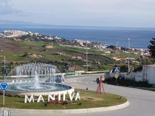 My Manilva Apartment - a taste of real Spain - Manilva vacation rentals