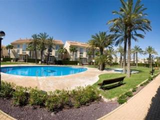 Golden Beach BU - Javea vacation rentals