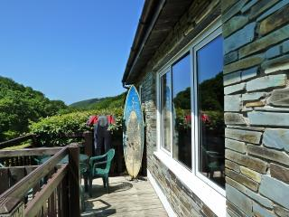 Parada Cottage - Crackington Haven vacation rentals