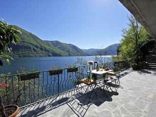 Romantic Villa with Internet Access and A/C - Porlezza vacation rentals