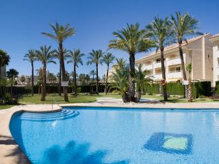 Golden Beach BL - Javea vacation rentals