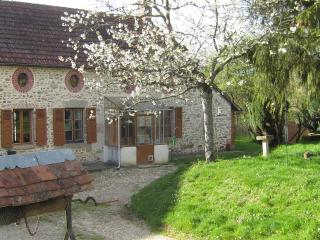 Perfect 3 bedroom Farmhouse Barn in Cheniers - Cheniers vacation rentals