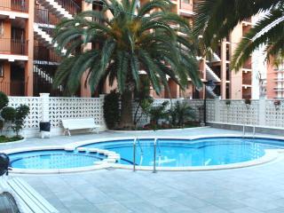 Nice 3 bedroom Condo in Salou - Salou vacation rentals