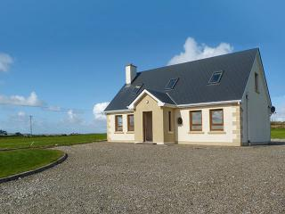 Nice Cottage with Parking Space and DVD Player - Ballycroy vacation rentals