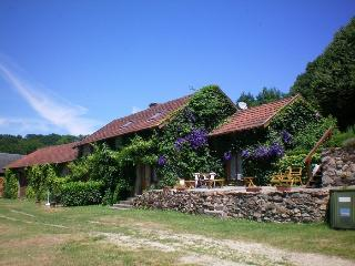 4 bedroom Gite with Internet Access in Eymoutiers - Eymoutiers vacation rentals