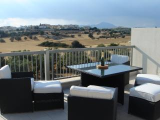 2 Bed Townhouse & 2 Bed Apartment @ The Grove - Mazotos vacation rentals