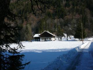 La Ferme des Vorets - Haute-Savoie vacation rentals