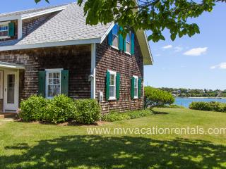 WURTJ - Harborfront, Waterfront, Waterview, WiFi - Edgartown vacation rentals