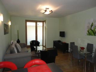 Angel Plaza Apartment near Old Town Krakow - Krakow vacation rentals