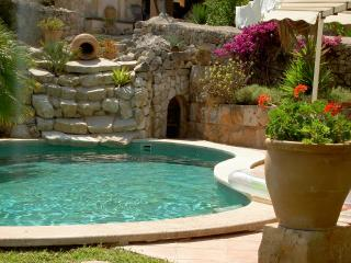 Charming Mallorca Cottage with private pool,views. - Porreres vacation rentals