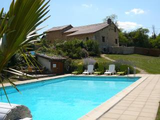 """""""Le Tilleul"""" Gites- Le Figuier - Brantome vacation rentals"""