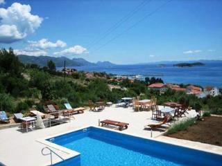 Charming Villa with Internet Access and A/C - Orebic vacation rentals