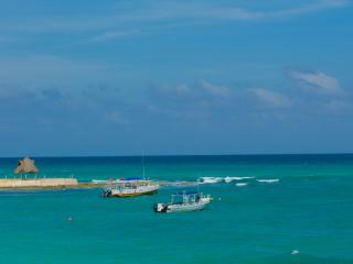 Okol Paraiso A1 - Beach Front - Playa del Carmen vacation rentals