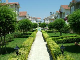 Lovely Villa with Internet Access and Dishwasher - Belek vacation rentals