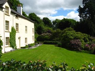 Plas yn ial, Llandegla, nr Llangollen Denbighshire - Llangollen vacation rentals