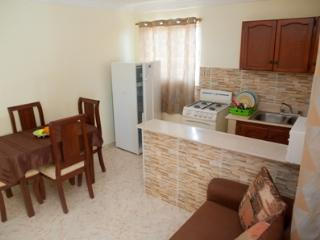 1-Bedroom Apartment, One Double Bed  2 single Beds - Constanza vacation rentals