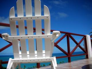 Sunset Villa - Antigua vacation rentals