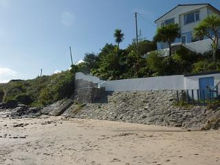 The Beach House Absolute Beach + Sea Front +wifi - Lelant vacation rentals