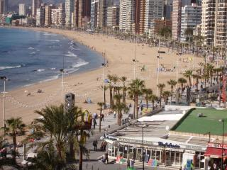Carabelas Apartments - Benidorm vacation rentals