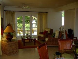 The Falls Townhouse 8 at Sandy Lane, Barbados - Walk to the Beach, Shopping - Sandy Lane vacation rentals