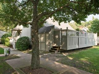 Convenient 1 bedroom Apartment in Bethany Beach with Internet Access - Bethany Beach vacation rentals