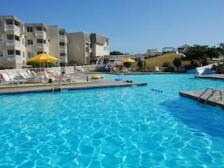 1 bedroom Apartment with Internet Access in Atlantic Beach - Atlantic Beach vacation rentals