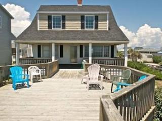 SEA HAVEN - Atlantic Beach vacation rentals