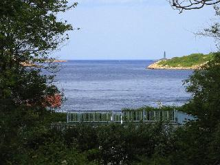 Garden by the Sea: Relax and enjoy the wonderful coastal views in Gloucester! - North Shore Massachusetts - Cape Ann vacation rentals