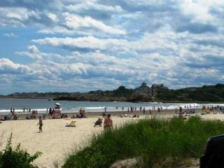 Somersette: Easily walk to GOOD HARBOR BEACH from this 5BR home w/waterviews - Gloucester vacation rentals