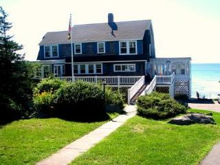 Oceanside at Good Harbor: Walk 0.2 mi to the white sands of Good Harbor Beach - Gloucester vacation rentals