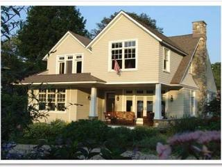Old Garden Beach House: The ultimate Rockport experience! - Rockport vacation rentals