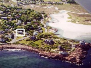 Seaside House: Good Harbor Beach and the Back Shore right outside - Gloucester vacation rentals