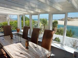 Beach Bungalow  Hot Tub. Absolute Beach Front Wifi - Lelant vacation rentals