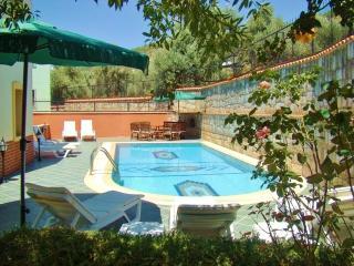 VILLA POSEIDON in Central Bodrum - Bodrum Peninsula vacation rentals