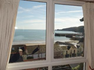 Convenient Saundersfoot Cottage rental with Satellite Or Cable TV - Saundersfoot vacation rentals