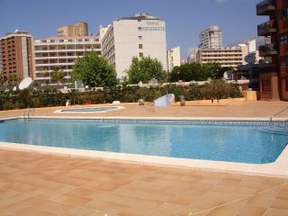 TorreMar Apartments - Benidorm vacation rentals