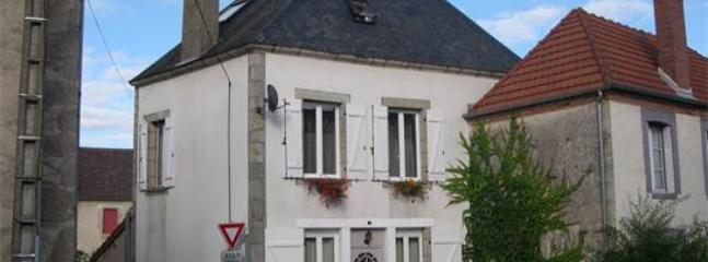 Charming traditional French country village house - Domeyrot vacation rentals