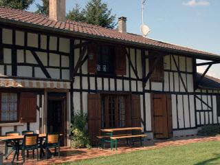 Bright 4 bedroom Gite in Montier-en-Der with Internet Access - Montier-en-Der vacation rentals