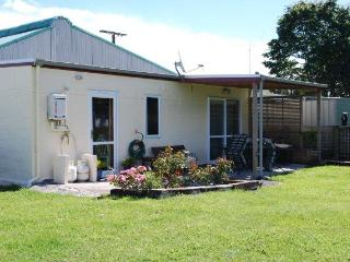 Timber Trail Sleepout  in Benneydale - Taranaki vacation rentals