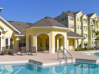 Affordable and Luxurious Ground Floor Condo at Cane Island Resort - Kissimmee vacation rentals