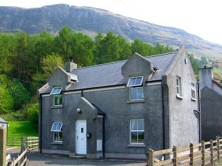 Nice Cottage with DVD Player and Microwave - Cushendall vacation rentals