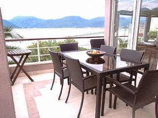 4 bedroom Villa with Internet Access in Krasici - Krasici vacation rentals