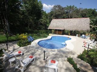 5 bedroom Resort with Internet Access in Playa Samara - Playa Samara vacation rentals