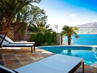 Nice Villa with Internet Access and A/C - Krasici vacation rentals